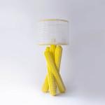 Matchstick Lamp
